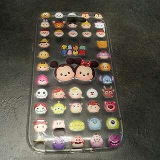 Note II Disney Tsum Tsum Case