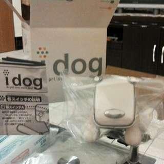 全新 I-dog 電子狗 寵物