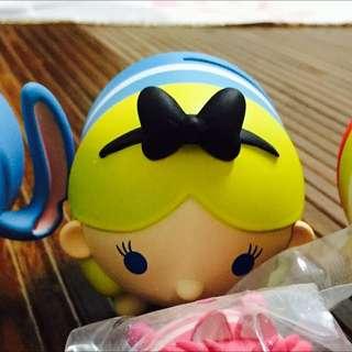 C1. 全家 Tsum Tsum 扭扭蛋 愛麗絲