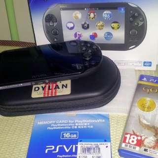 psv playstation vita