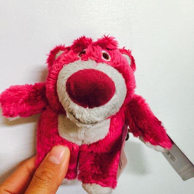玩具總動員-熊抱哥
