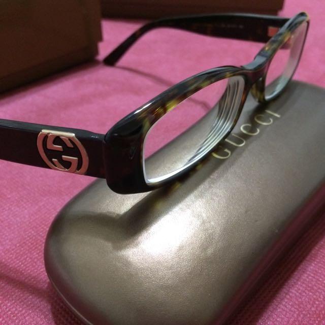 古馳 Gucci 眼鏡