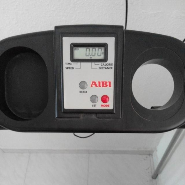 Released Due To Dead Buyer Aibi Gym Treadmill (Self Collect)