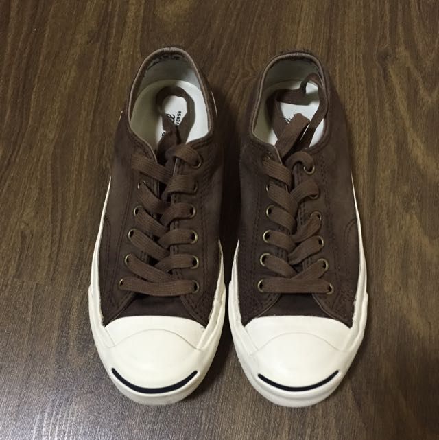 Authentic Jack Purcell Shoe