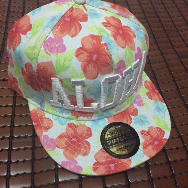 Major Made 帽子