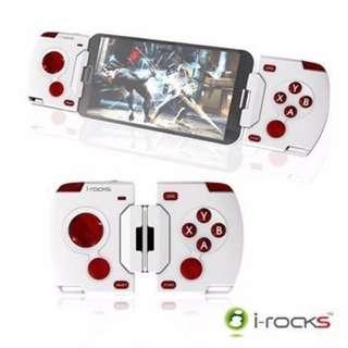 近全新 i-rocks G01藍牙遊戲控制器 手把