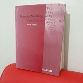Financial Modelling, Bf3204