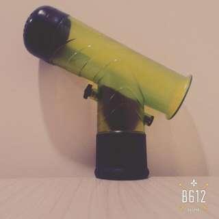 T型烘罩 綠色