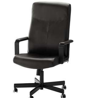 Office Chairs - Black