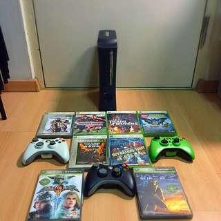 Xbox 360 Elite (120GB)