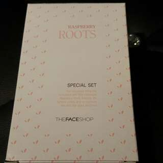 Face Shop Raspberry Roots