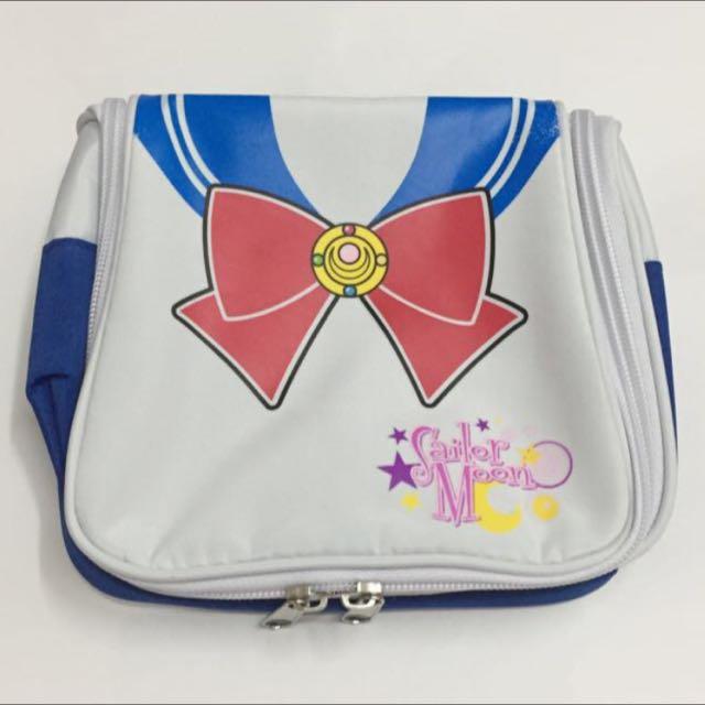 全新 ▪️ 美少女戰士 月光仙子 化妝包 收納包