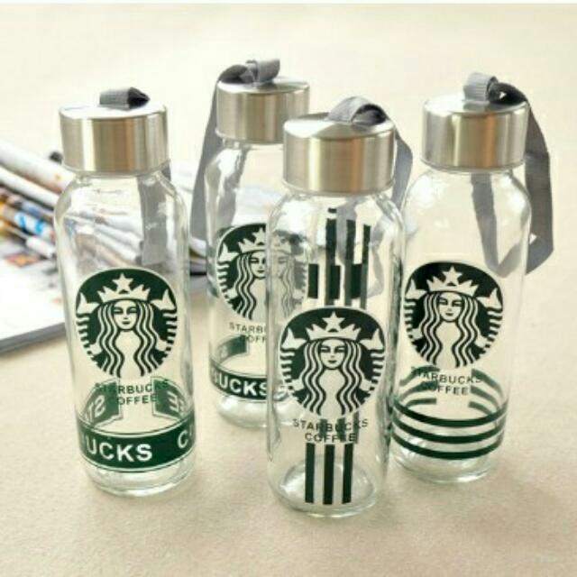 星巴克 Starbucks 隨行水杯 300ml