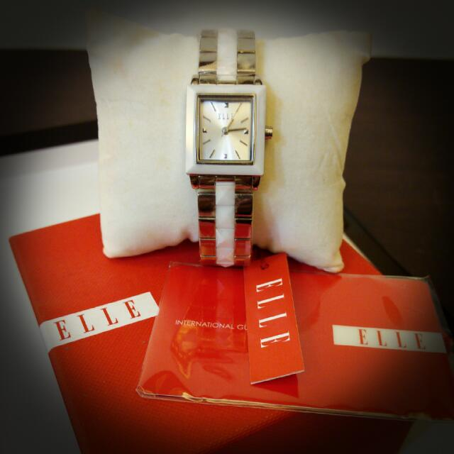 ELLE 手錶 (全新)