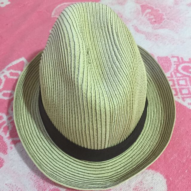 FOREVER 21 FEDORA HAT