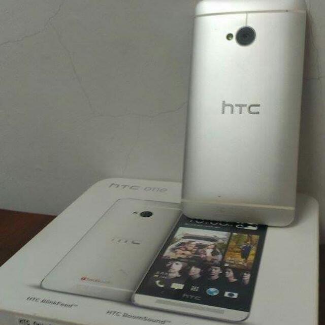 HTC M7 32G前代機皇 超大容量