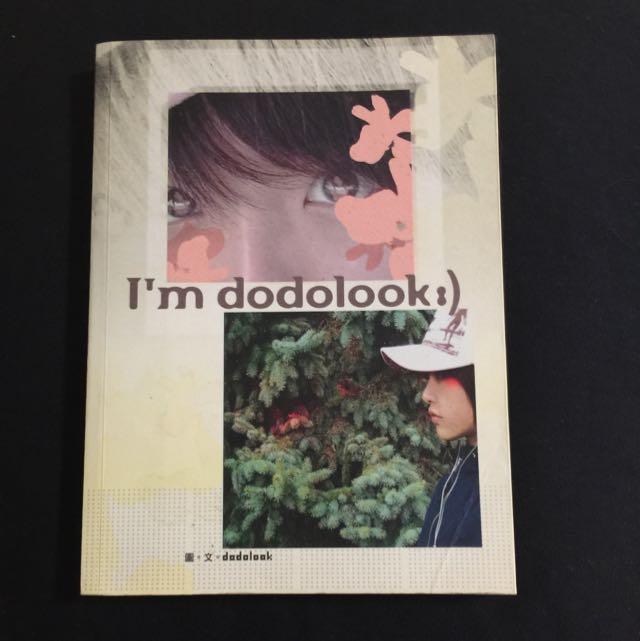 I'm dodolook