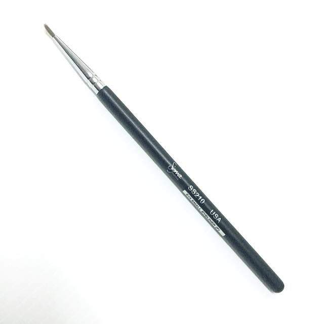 (RESERVED) Sigma SS210 Brush (E10 Small Eyeliner)