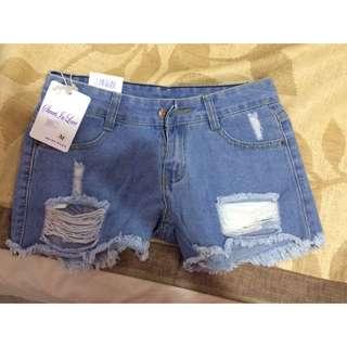 (降價)短褲M號