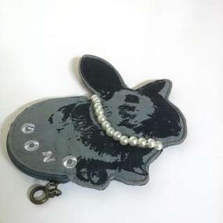 GOZO兔子收納小包