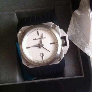 Black Dice Watch 手錶