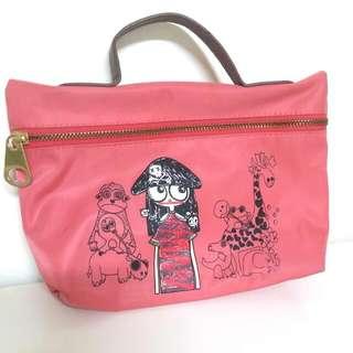 化妝包 手提包