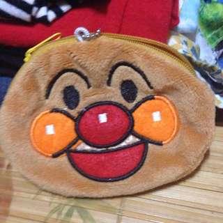 麵包超人 小錢包
