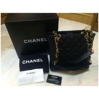 Chanel PST (RESERVED)