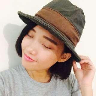 9成新✨漁夫帽