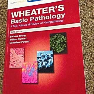 Wheater's Basic Pathology