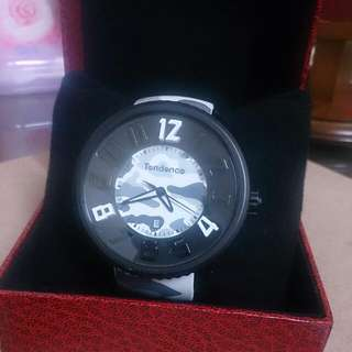 迷彩風Tondonco手錶