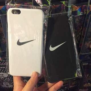 Nike 簡約時尚手機殼iphone5/6/6+