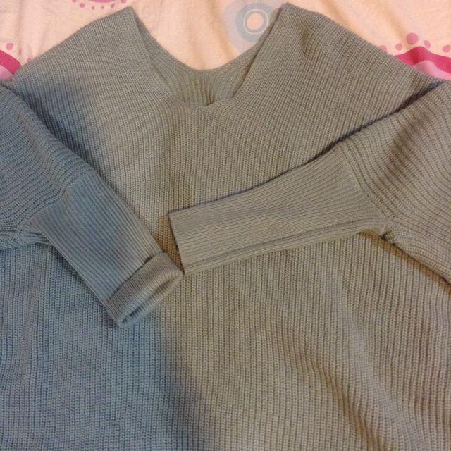 冬衣針織衫