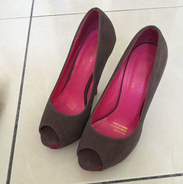 ⭐️二手⭐️高跟鞋