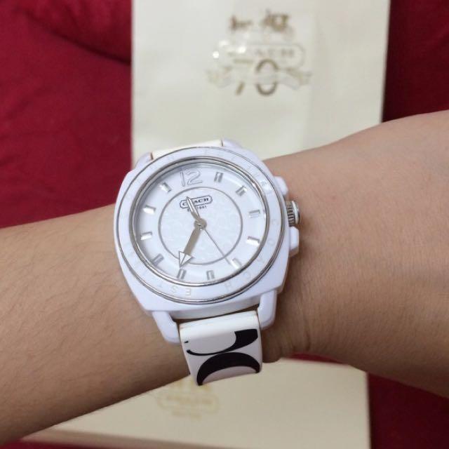 🈹降價🈹Coach手錶