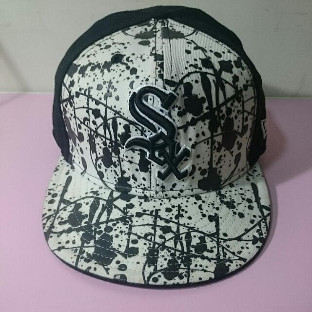 New Era Red Sox 59fifty 潮帽