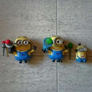Minions Toy