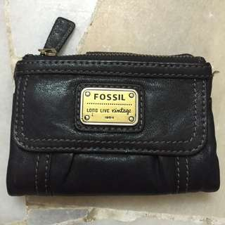 Ladies purse FOSSIL
