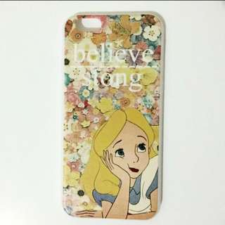 愛麗絲手機殼