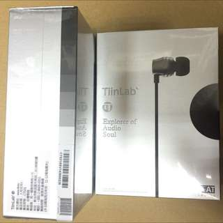 周杰倫代言TiinLab耳機 CT531
