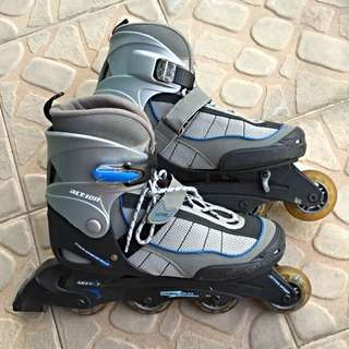 MICRON Adult Rollerblades