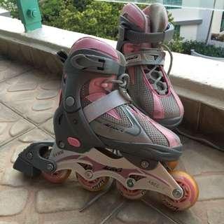 ALEOCA Rollerblades (Kid's)