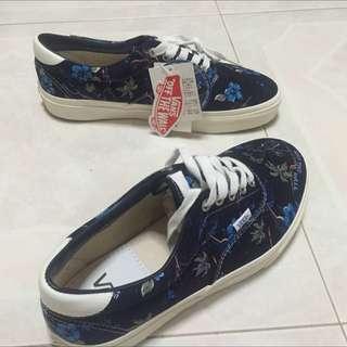 Vans Aloha Limited Edition Japan