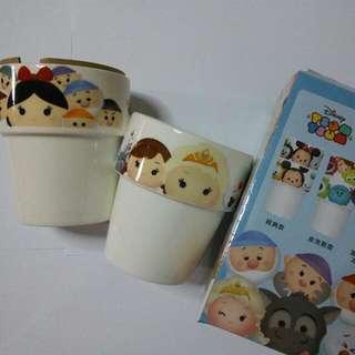 Disney Tsum Tsum Cups