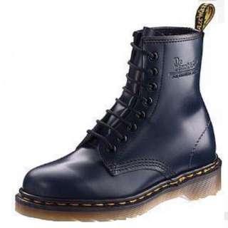 Dr.martend 1460 8孔馬汀靴