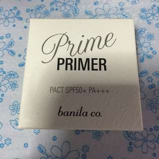 Banila Co Compact Powder