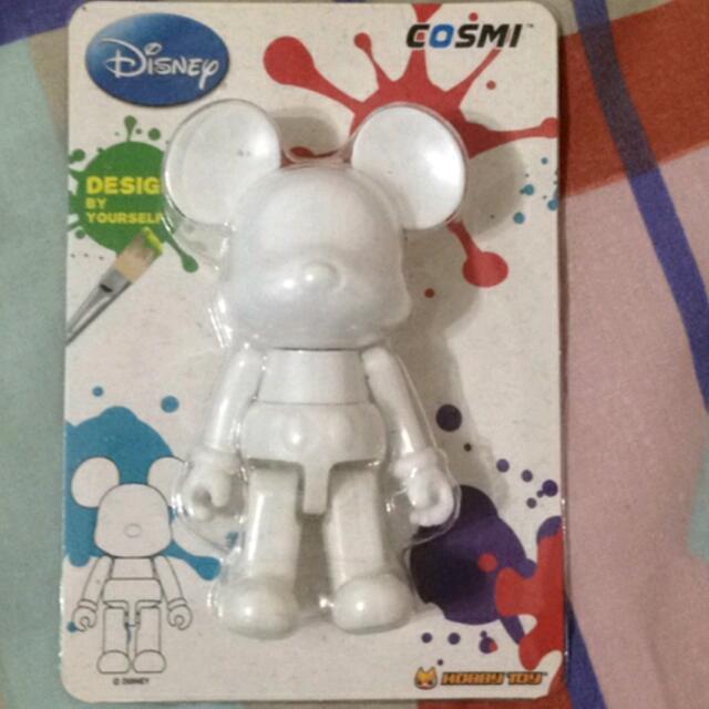迪士尼 公仔