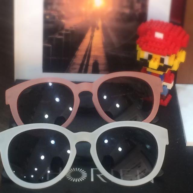 Hiponi運動太陽眼鏡
