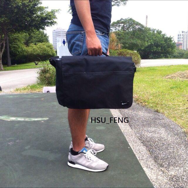 [全新]Nike 郵差包 手提 肩背 斜背 側背