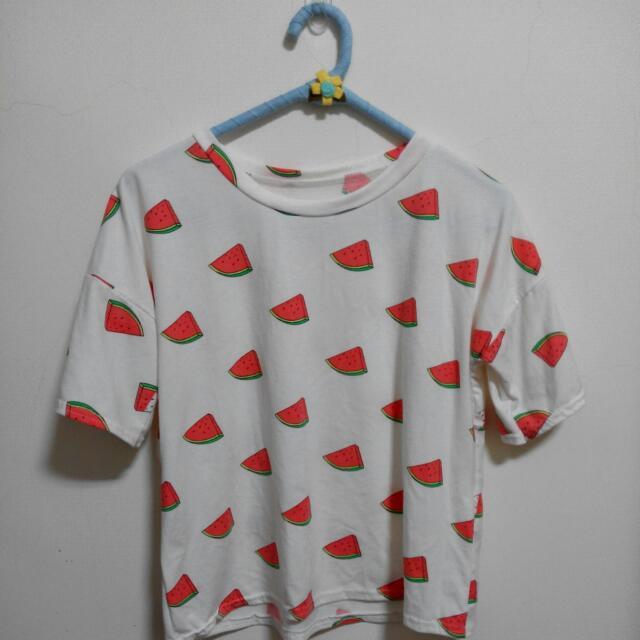🍉西瓜T恤